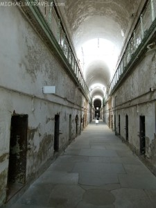 Eastern State Penitentiary Halloween