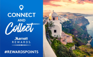 Marriott Rewards Points